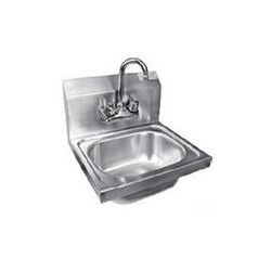 ChefsFirst offers equipment & supplies for restaurants, commercial kitchens, foodservice & manufacturing facilities. Check out our low price for this Sink, Hand - Wall Mount With Lead Free Faucet, CCHS-SSGby California Cooking.