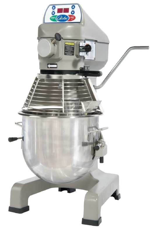 Mixers Restaurant Globe Cake ~ Globe mixer dough qt with power hub sp