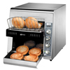 ChefsFirst offers equipment & supplies for restaurants, commercial kitchens, foodservice & manufacturing facilities. Check out our low price for this Toaster, Conveyor Type, 600 Slices Per Hour - 208/240V, QCS2-600HA by Star Manufacturing.