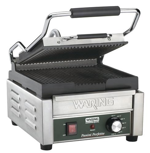 63676899631 Waring - Panini Grill